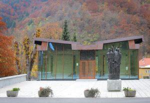 Galerija Paviljon